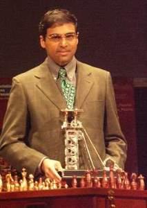 Vishy Anand, photo by Macauley Peterson, 03.11.07